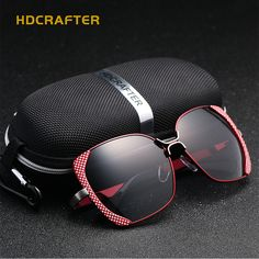 84dda0da711 glasses luxury Picture - More Detailed Picture about 2017 New HDCRAFTER polarized  sunglasses women brand designer Shades Female butterfly sun glasses Oculos  ...