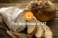 Where to find specialty, artisan, even gluten-free bread in T