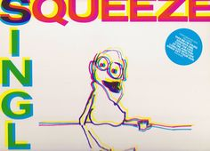 Squeeze - Singles