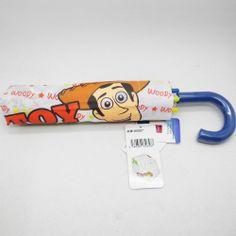 Disney Toy Story Folding Umbrella (Import from Japan)