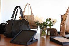 ZOREH Taschen und Accessoires