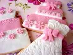 La dulce Magdalena: ¡Loca por las galletas decoradas!