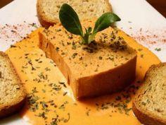 Pastel de Cabracho Reserva online para comer a. EligeTuPlato.es