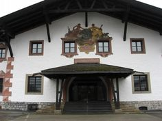 General Patton Hotel  Garmisch, Germany      Many American military and families stayed there. My family visited from the states and a week was devoted for fun around the Garmisch was planned. It was so enjoyable the times I stayed there. I even stopped at the hotel while on a camping trip to Italy. Fun to reminisce about being there.