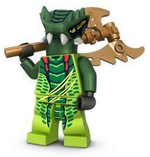 lego ninjago lizaru