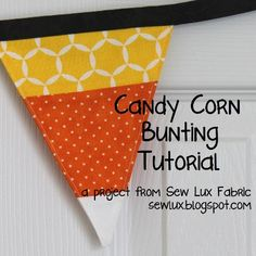 Sew Lux Fabric and Gifts Blog: Happy October!