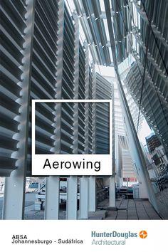 Hunter Douglas, Skyscraper, Multi Story Building, Trends, Style, Facades, Architecture, Swag, Skyscrapers