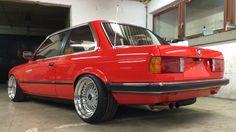 150 Best Red E30 Images Bmw E30 Cars E30