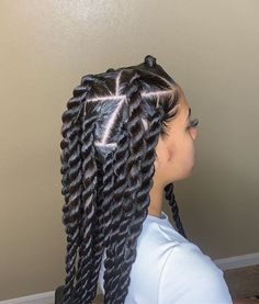Black Braided Hairstyles 743094007256104826 - Source by Black Girl Braided Hairstyles, Twist Braid Hairstyles, Baddie Hairstyles, African Braids Hairstyles, Girl Hairstyles, Two Braids Hairstyle Black Women, School Hairstyles, Formal Hairstyles, Weave Hairstyles
