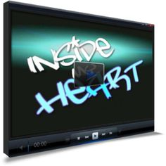 Inside My Heart Children's Ministry Worship Video http://www.childrens-ministry-deals.com/products/inside-my-heart-worship-video