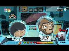 Zamba - Excursión al observatorio: La luna - YouTube