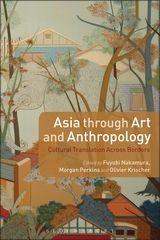 Media of Asia through Art and Anthropology