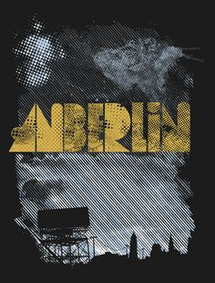 Anberlin - one of my favorite bands, and I really don't understand how they're not more popular!