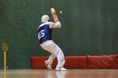 Ft. Pierce Jai-Alai (Bo Chambers) Tags: usa game sport ball florida fast pierce…