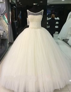 Beautiful Prom Dress, quinceanera dresses new arrival ball gown prom dresses white floor length prom dresses sweet 16 dresses graduation gowns sparkle prom dresses Meet Dresses Puffy Wedding Dresses, Affordable Wedding Dresses, Cheap Wedding Dress, Bridesmaid Dresses, Tulle Wedding, Prom Dresses, Ivory Wedding, Exotic Wedding, Crystal Wedding