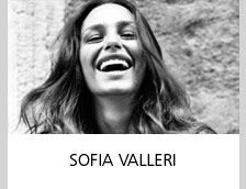 Nikon Life: Sofia Valleri