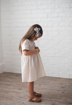 cefa39198fd514 Genuine Kids® from OshKosh Toddler Girls' Faux Felt Floppy Hat - Tan 2T-5T  : Target. See more. Mira Dress   Mommy&Me   Girls – Knotted Fern Fern, My  Girl, ...