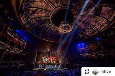 Repost @apex_ld IL DIVO LAS VEGAS SHOW#brightnessblog #li#lightingdesign #lighting #tourlife #ILDIVO #lasvegas #tourlife #wysiwyg #lightingdesigner#art #music #ildivotour  #photooftheday #stage #stagelight