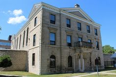 Kent County Court House (Chatham, Ontario) | Flickr - Photo Sharing!