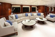 Alani II yacht for sale. Full details and pictures - Boat International Yacht For Sale, Boat, Couch, Pictures, Furniture, Home Decor, Photos, Dinghy, Settee
