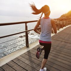 Buh-Bye, Gym! Tips For Transitioning From the Treadmill to the Road