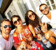 A small piece of Sicily brought back to Sweden -Gambino Tifeo Rosato 2016. Seriously good wine!! #gambinovini #gambinowine #rosato #rose #goodwine rosewine goodlife lovemylife wifeyforlifey  #vino #wine #etna #winelover #instasicily #igsicilia #vineyard #sicily #winery #vigneto #winerytour #gambinovini #winetasting #winetourism #vinery #cellar #grapewines #whatsicilyis #igcatania #igsicilia #igsicilia #winemakers #ilovewine #wineoclock #grapevines  A small piece of Sicily brought back to…