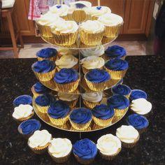 Cupcake Tower