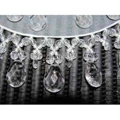 cobre jarra - Pesquisa Google Plastic Bottle Crafts, Plastic Bottles, Beaded Embroidery, Doilies, Diy And Crafts, Jewels, Beads, Silver, Handmade