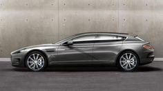Aston Martin  wagon
