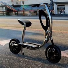 INU, una nueva propuesta de movilidad urbana. 5