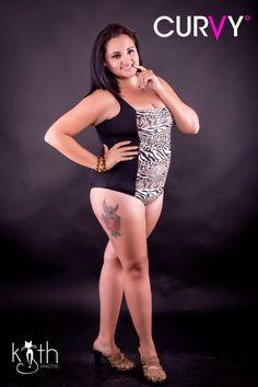 Campaña YO AMO mi cuerpo y VOS el tuyo también?  Producida Costa Rica - Curvy
