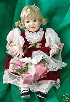 Sandra Kuck Dolls
