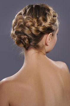 Le chignon  La tendance coiffure indémodable et intemporelle