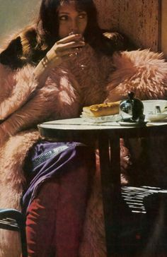 1970, Vogue Paris
