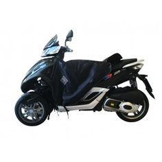 Tablier scooter Termoscud de Tucano Urbano pour Piaggio Yourban MP3