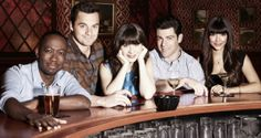 New Girl Season 3 Review: Some Ups and Downs Await as New Girl Struggles to Sort Itself Out