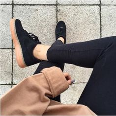 suede Air Force