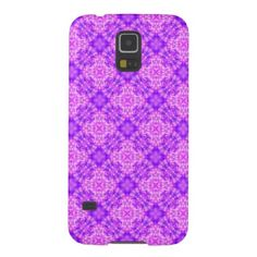 pattern case for galaxy s5