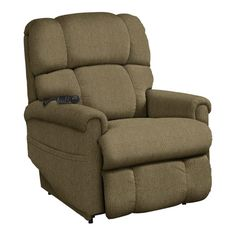 The Pinnacle Platinum Luxury-Lift® Power Recliner makes relaxing look as great as it feels. With an easy to use hand-held remote, you'll have the power to sit, stand or fully recline at the touch of a button. Lazy Boy Furniture, Boys Bedroom Furniture, Cheap Chairs, Cool Chairs, Kane Chairs, Office Chairs Walmart, Kitchen Counter Chairs, Lazy Boy Chair, Vintage Dining Chairs
