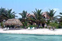 Banco Chinchorro Atoll - Costa Maya, Mexico