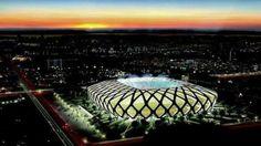 Los estadios para la copa mundial de fútbol Brasil 2014 - Noticias de Arquitectura - Buscador de Arquitectura