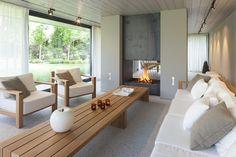 Paul Rijs interieurarchitectuur - tuinpaviljoen te Turnhout - © foto's Liesbet Goetschalckx