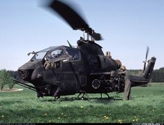 Bell AH-1F Cobra (209) aircraft picture