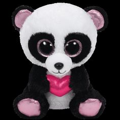 Cutie Pie 6 in (Vday gift) Ty Beanie Boos 04b544fadf63