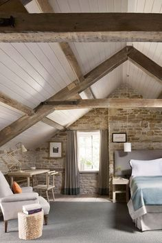 The Best Boutique Hotels for Fall Getaways | The Wild Rabbit Oxford England | Venuelust