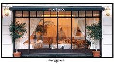 Cafe Bizou, Pasadena, CA
