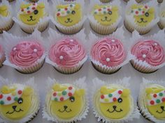 West Leigh Junior School in Essex made these awesome Pudsey fairy cakes to sell raising an amazing £644 for BBC Children in Need! Thank you and well done :)