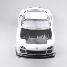 1/5 SCALE FG RC CAR U2013 New Aston Martin Painted Body   Bilar Och Aston Martin