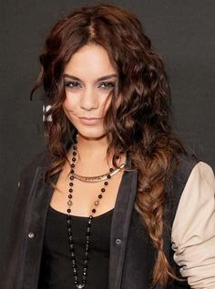 14+ Terrific Long Thick Curly Hairstyles with Fishtail Braids at End for Women to Fuel Your Imagination