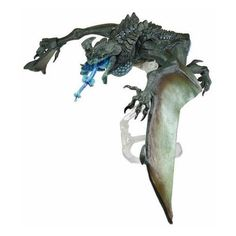 Pacific Rim Kaiju Otachi Flying Version 7-Inch Scale Ultra Deluxe Action Figure